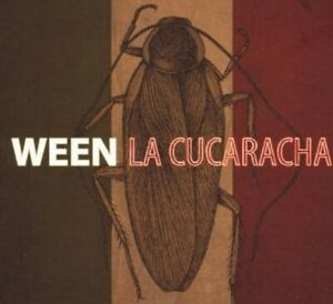WEEN-LA-CUCARACHA-CD-NEW