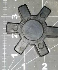 Lovejoy style GES3RP EGE-3-RP Plastic Spider Coupling//Star Open Center