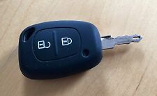 ����Renault Trafic Key Cover Rubber UK STOCK Case Fob Silicone Traffic Reno Van
