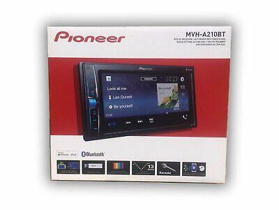Car Electronics Pioneer MVH-A210BT