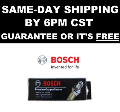 BOSCH 15817 O2 Oxygen Sensor VOLVO S60 S80 V60 V70 XC60 XC70 XC90 LAND ROVER LR2