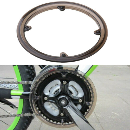 1X MTB Bike Chain Ring Bicycle Chainwheel Shield 42 Teeth Crankset Protect Cover