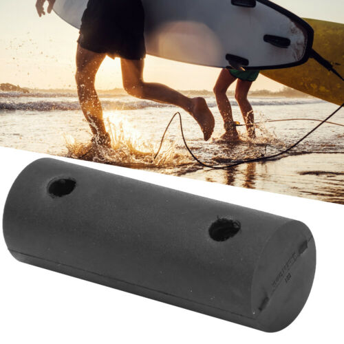1Pcs Rubber Black Universal Spare Tendon Joint Fit for Mast Foot Windsurfing