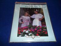 Pre-teen Wedding Ring Blouse Preteen Sizes 5/6-13/14 Pattern Free Shipping