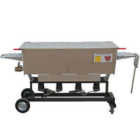 R&v Works Cajun Crawfish-seafood-boiler - 30 Gallon - Csb-60 |free Shipping