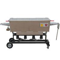 R&v Works Cajun Crawfish-seafood-boiler - 30 Gallon - Csb-60 |free Shipping