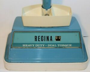 Vintage-Regina-Floor-Cleaner-Multi-tool-Model-P860A-No-Brushes
