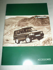Land-Rover-Discovery-Accessories-brochure-1995