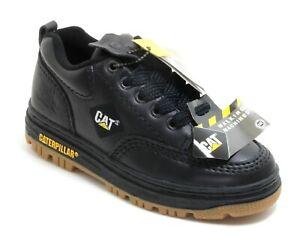 151 Scarpe con Lacci Basse Boots da Ginnastica Donna 90er Pelle Caterpillar 40