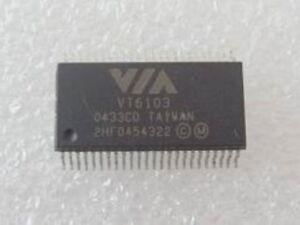 VIA VT6103 ETHERNET WINDOWS 7 X64 DRIVER