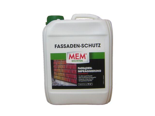 Westfalia Aktiv Fassadenschutz 5 L