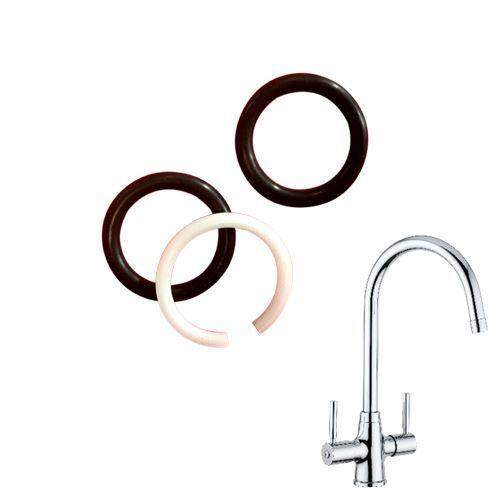 Spout Seal Kit Franke Filterflow Doric Tap Replacement O Ring