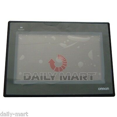 OMRON NB7W-TW00B NB7WTW00B HMI Interactive Display Original New in Box Free Ship