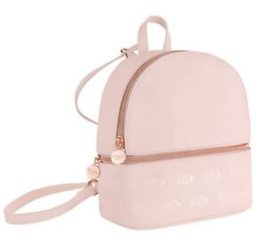 b2ed84ce843 Image is loading Kenzo-Pink-Sac-A-Dos-Backpack