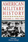 American Military History: v. 1: 1775-1902 by Maurice Matloff (Paperback, 1996)