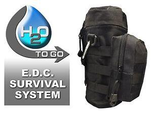 Discreet-Prepper-H2O-To-Go-E-D-C-Survival-System-Light-Weight