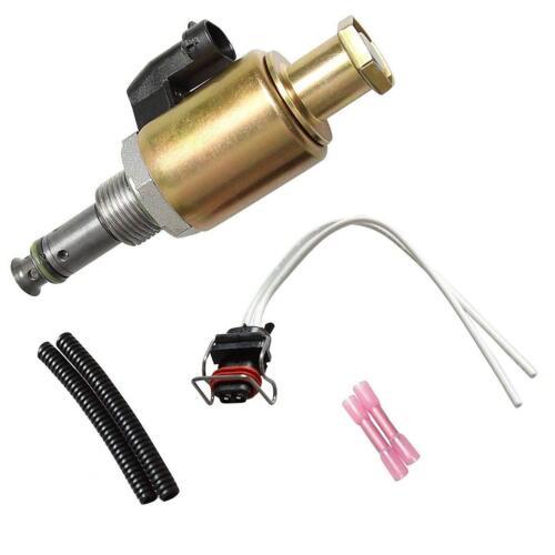 IPR Valve Kit For 1995-03 Ford 7.3L V8 Diesel Fuel Injection Pressure Regulator