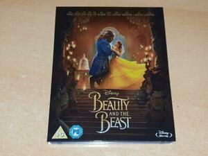 Disney-Beauty-and-the-Beast-Blu-Ray-2017-FREE-UK-POSTAGE