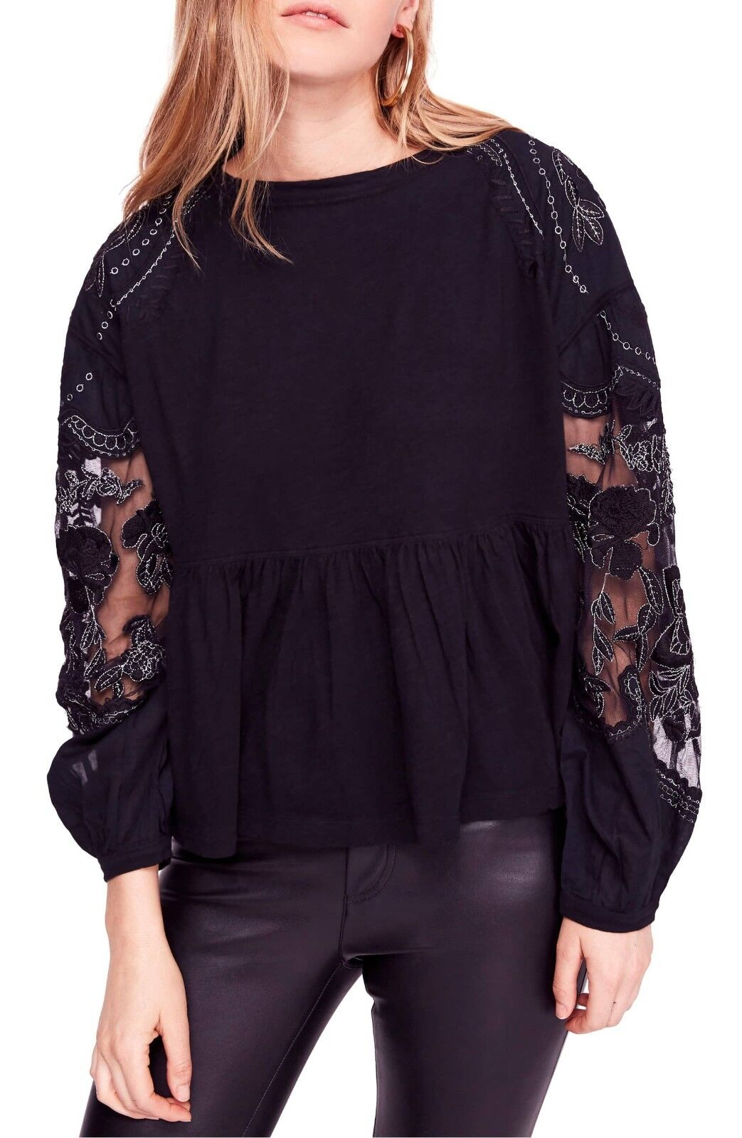 NWT Free People Penny Top Retail