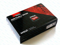 Amd Firepro W9100 32gb Professional Graphics Card (100-505989) - & Sealed
