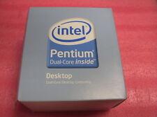 Intel® Pentium® Dual Core E2140 LGA775 Processor 1.6GHZ 800 MHZ SLA3J