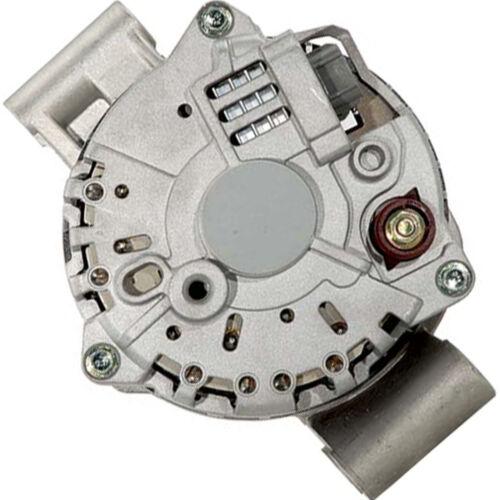 HIGH OUTPUT 160AMP ALTERNATOR Fits FORD F-SERIES F450 F550 7.3L Diesel 1999-2001