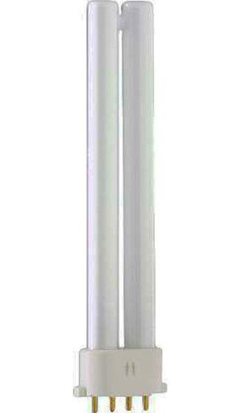 2G11 5x Kompaktleuchtstofflampe 840 neutralweiss 18W 4Pin