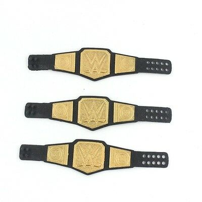 WWE Belt for Mattel Elite & Basic Figures