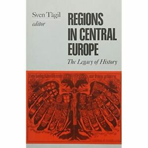 Regions-in-the-History-of-Central-Europe-HardBack-NEW-Tagil-Sven-1999-11-24