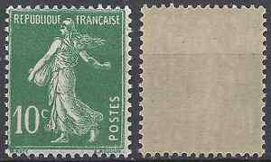 FRANCE-TIMBRE-TYPE-SEMEUSE-N-159-NEUF-LUXE-GOMME-D-039-ORIGINE-MNH