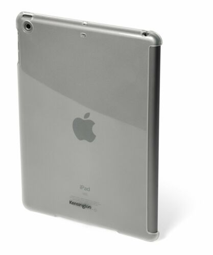 Kensington Corner Case Protective Back Cover for iPad Air Clear White K44425WW