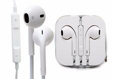 Auricular Original Apple Earpod MD827ZM/AiPhone 5S 6G 6S 5SE iPad CON ENVOLTORIO