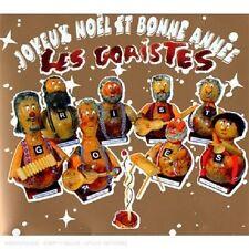26924// CD LES GORISTES EDITION LIMITE JOYEUX NOEL ET BONNE ANNEE NEUF