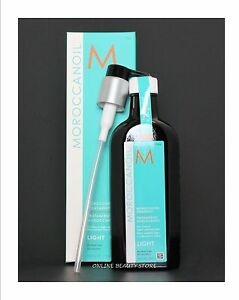 Moroccanoil-Treatment-Light-With-Pump-For-Fine-Or-Light-Colored-Hair-6-8-oz