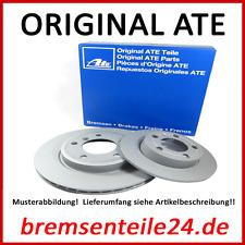 Original ATE Bremsscheiben 24.0128-0119.1 vorne