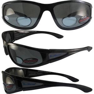 Global-Vision-BIFOCAL3-3-0-Bifocal-SMOKE-Polarized-LENS-Sunglasses-BLACK-FRAME