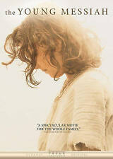 The Young Messiah DVD NEW!!!FREE FIRST CLASS SHIPPING !!