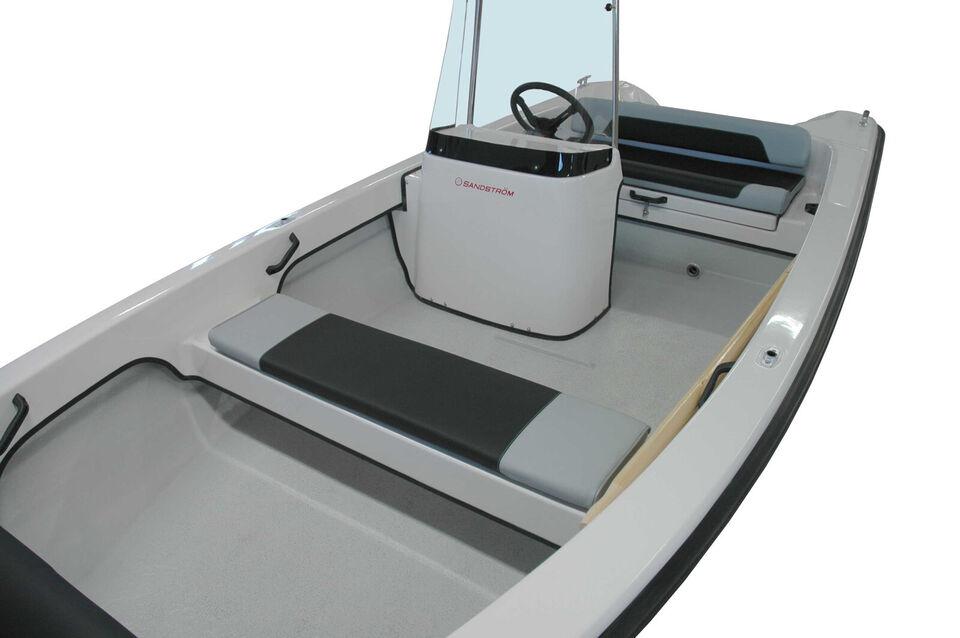 Sandström Classic 460 S - Ny