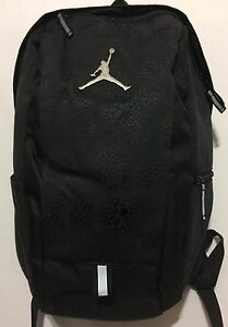 Image is loading NWT-NIKE-AIR-JORDAN-110-BLACK-CAT-BOOK-