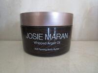 Josie Maran Argan Oil Self Tanning Body Butter Creamy Vanilla See Details 5aq