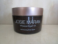 Josie Maran Argan Oil Self Tanning Body Butter Decadent Chocolate See Detail 5b