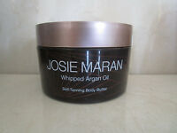 Josie Maran Argan Oil Self Tanning Body Butter Decadent Chocolate See Detail 3l