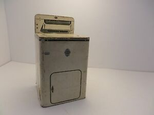 Vintage Servis Salesmen model washer washing machine Wilkins & Mitchell UK Bank