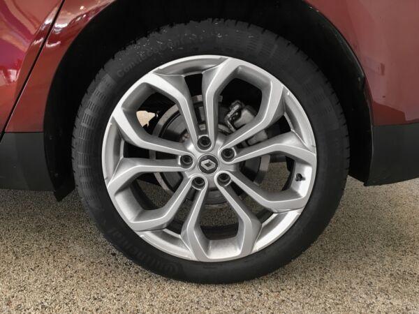 Renault Grand Scenic IV 1,5 dCi 110 Zen 7prs - billede 4