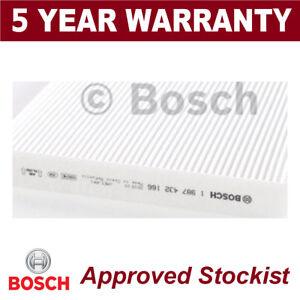 Bosch-Filtro-De-Polen-Cabina-M2166-1987432166