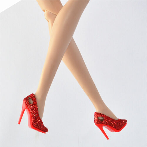 Sherry Shoes fit east 59th Meteor FR2 FR6.0 NU.face body doll integrity toys #09