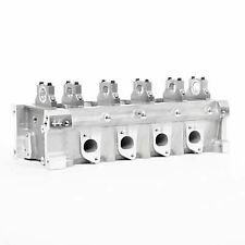 Trickflow Twisted Wedge Ford 185cc Aluminum Cylinder Heads 38cc 46l54l 2v New Fits Ford