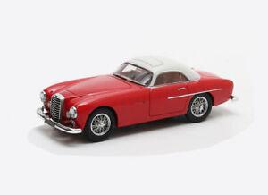 Matrix-1-43-Jaguar-XK120-Flying-Jaguar-Coupe-Pininfarina-Rojo-edicion-Limitada