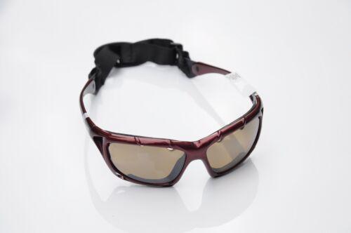 Sundog 87000 Ballistic Cristec Polarisé Lentille Sport Goggle