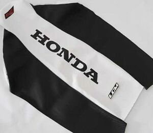 SEAT COVER ULTRAGRIPP HONDA XR400 XR 400R XR400R GRIPPER BLACK EXCELLENT QUALITY